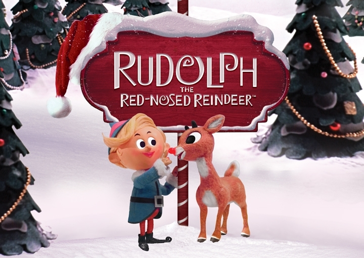 Rudolph the Red-Nosed Reindeer: The Musical Poster Image