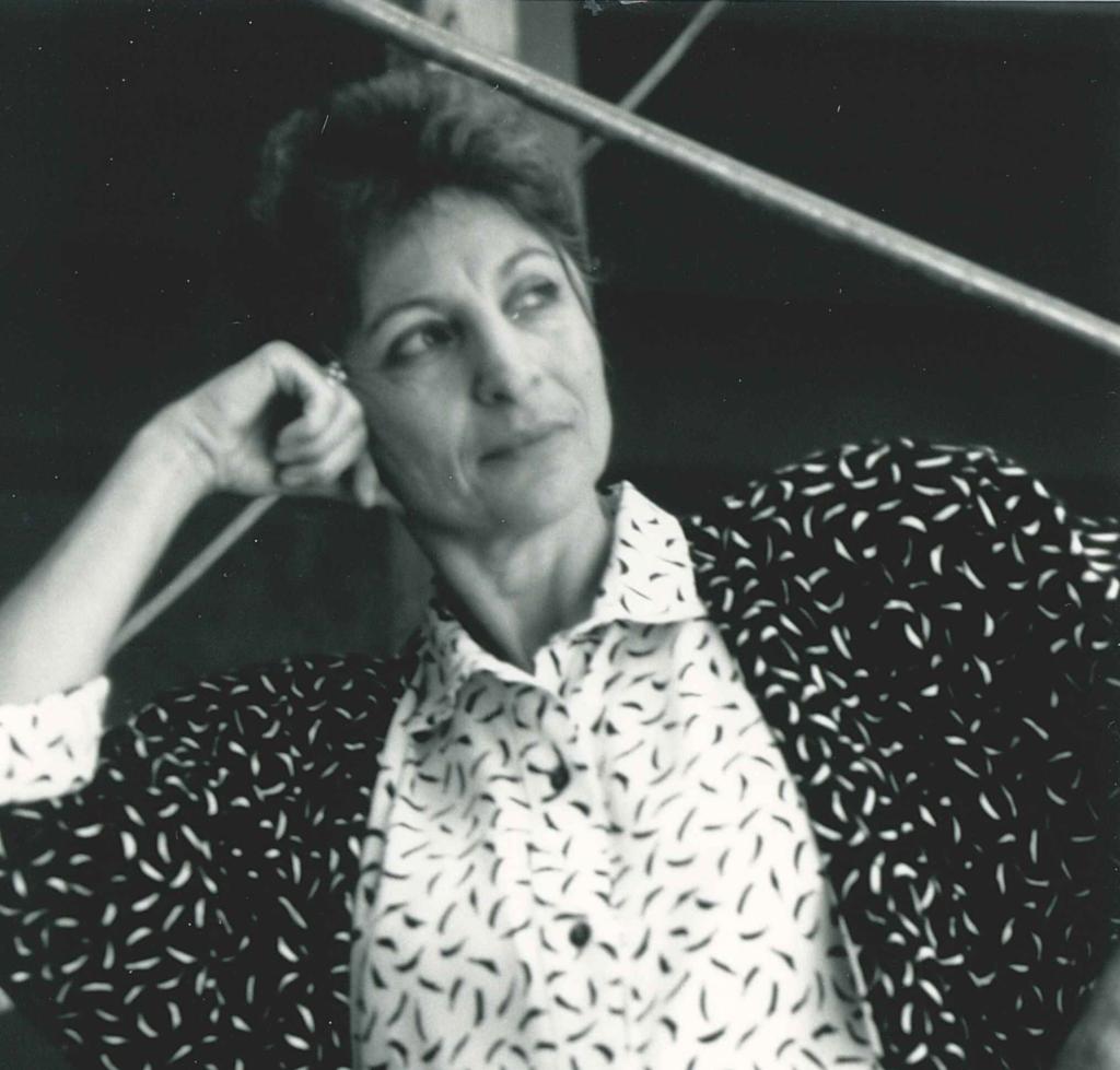 Frances Cohen